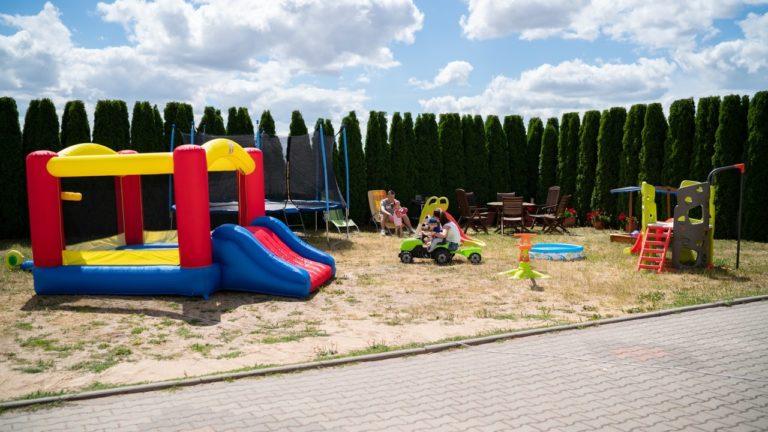 atrakcje dla dzieci w agroturystyce na Podlasiu