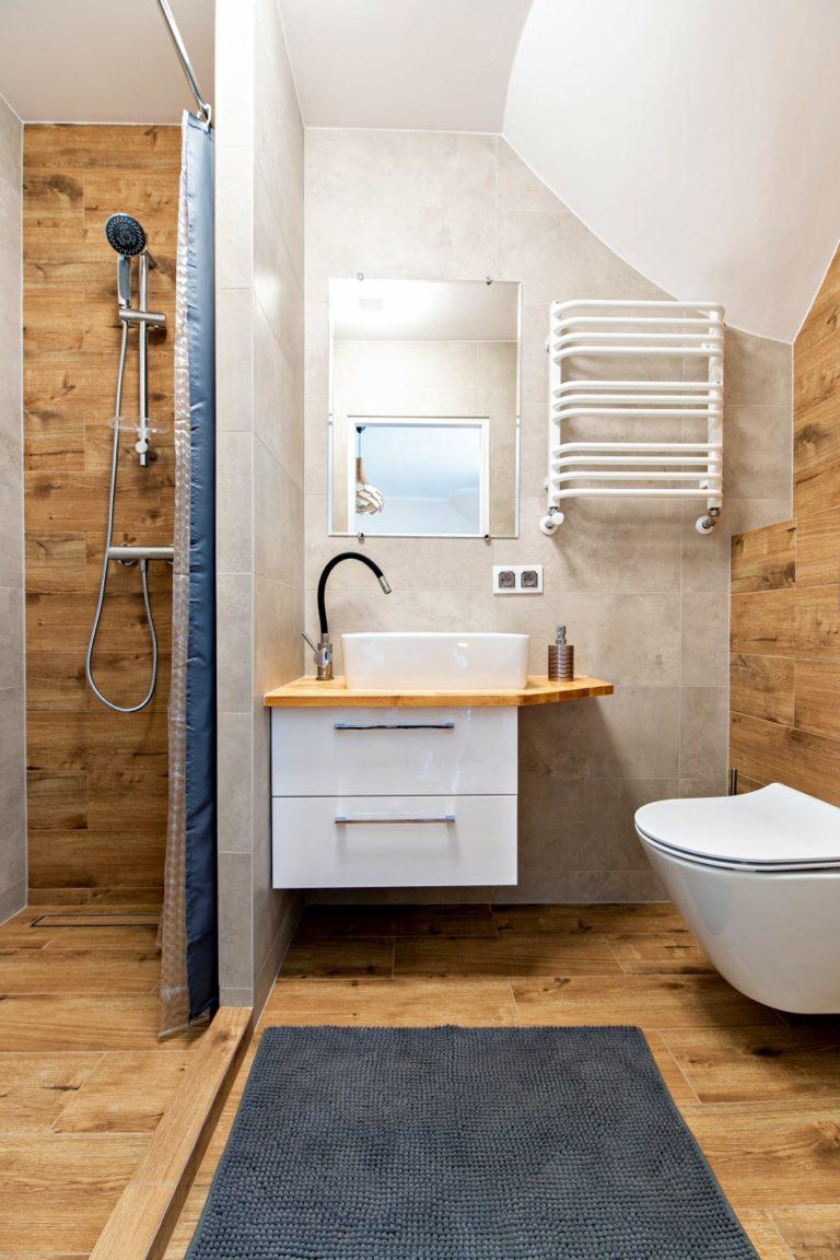 Mońki noclegi z prywatną łazienką