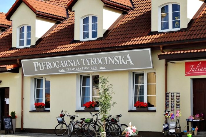 Pierogarnia Tykocin